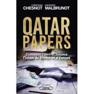 Qatar papers - Christian Chesnot e Georges Malbrunot