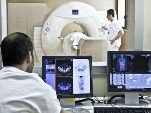 tumore alla prostata la risonanza magnetica multiparametrica dove effettuarla