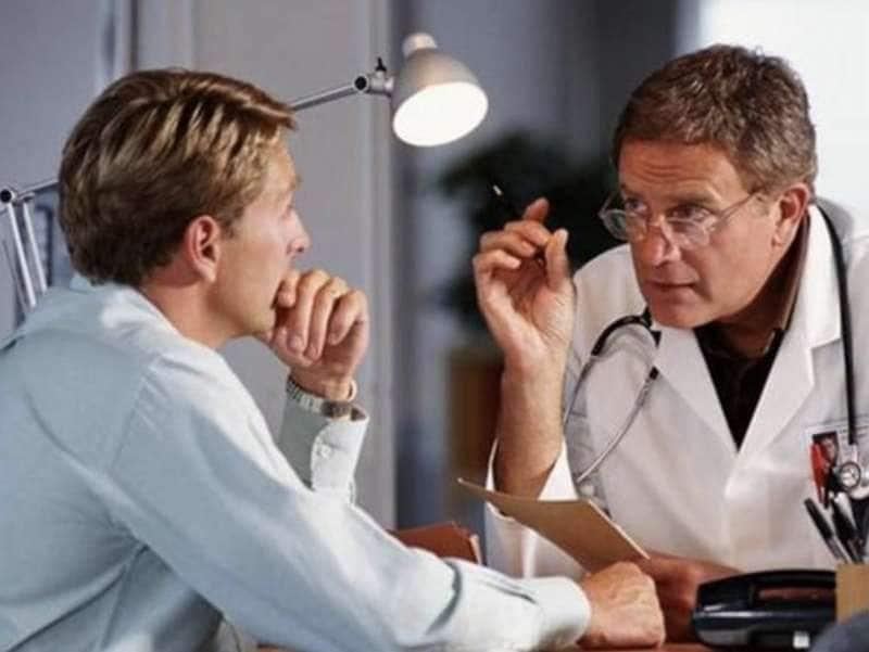 può un medico di medicina generale fare un esame della prostata