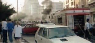 PALERMO 19 LUGLIO 1992 - STRAGE IN VIA D'AMELIO