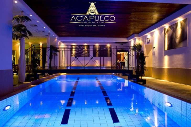 Velbert club acapulco Acapulco