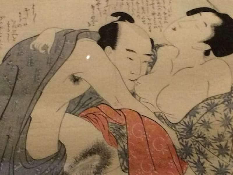 ragazza sesso anale foto