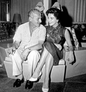 zanuck e joan collins