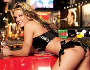 ashley massaro 5