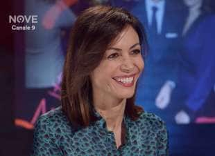 mara carfagna l intervista a belve 2