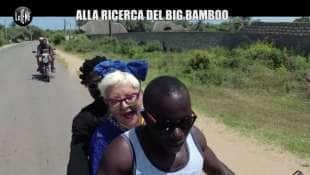 Kenya romanticismo sesso
