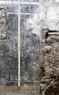 il mistero della piccola 'mummia' di pompei- torna alla luce la ...