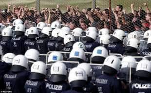 austria esercitazione anti migranti 16