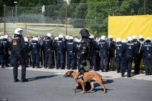 austria esercitazione anti migranti 3