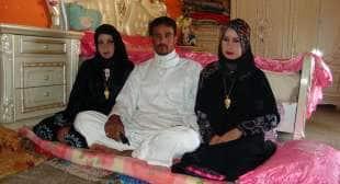 sito di incontri islamici di poligamia 25 date di velocità datazione