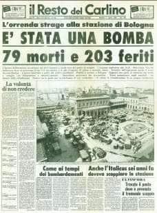 strage alla stazione di bologna 2 agosto 1980 1