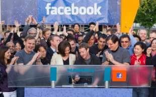Risalente a un ragazzo Silicon Valley