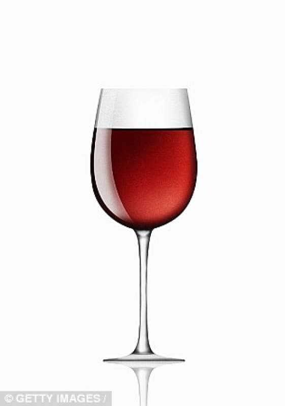 come perdere peso senza rinunciare al vino