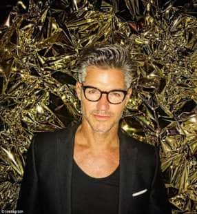 eric rutherford 49 anni