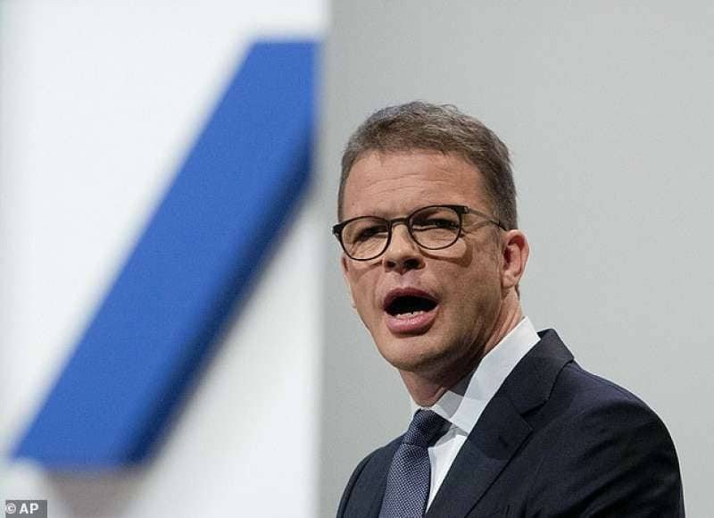 christian sewing ceo deutsche bank