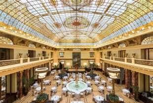 HOTEL METROPOL MOSCA 1