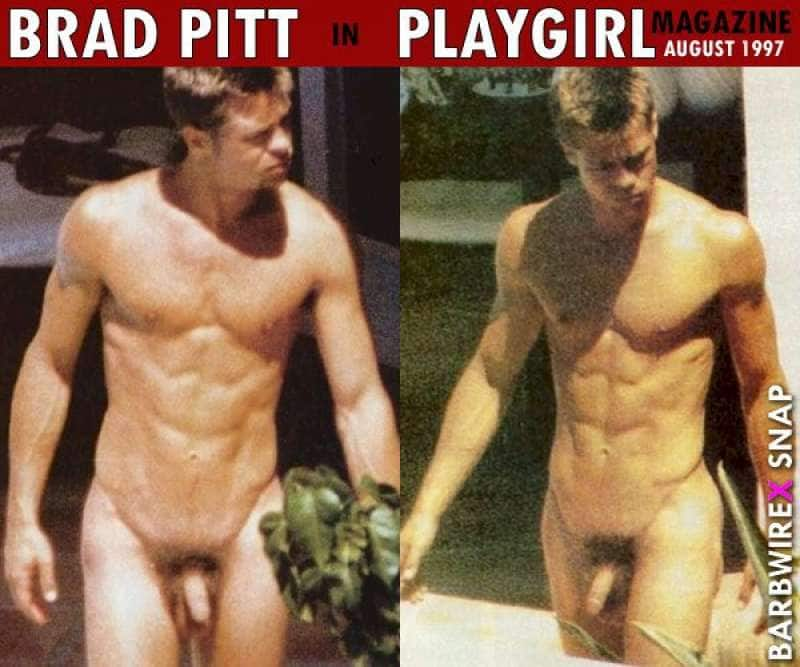 Wives sex with brad pitt