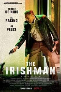 the irishman 1
