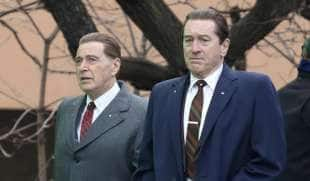 the irishman al pacino e robert de niro 3