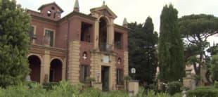 villa nazareth roma 1