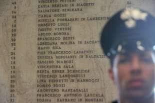 vittime della strage di bologna