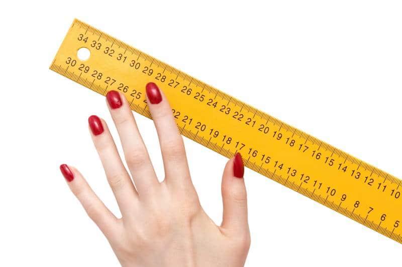 dimensioni del pene per la fecondazione