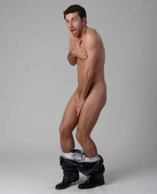James deen porn naked