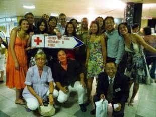32 centri di accoglienza per i vietnamiti