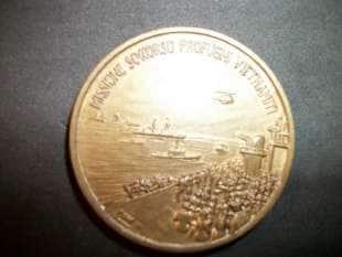 34 medaglie di bronzo