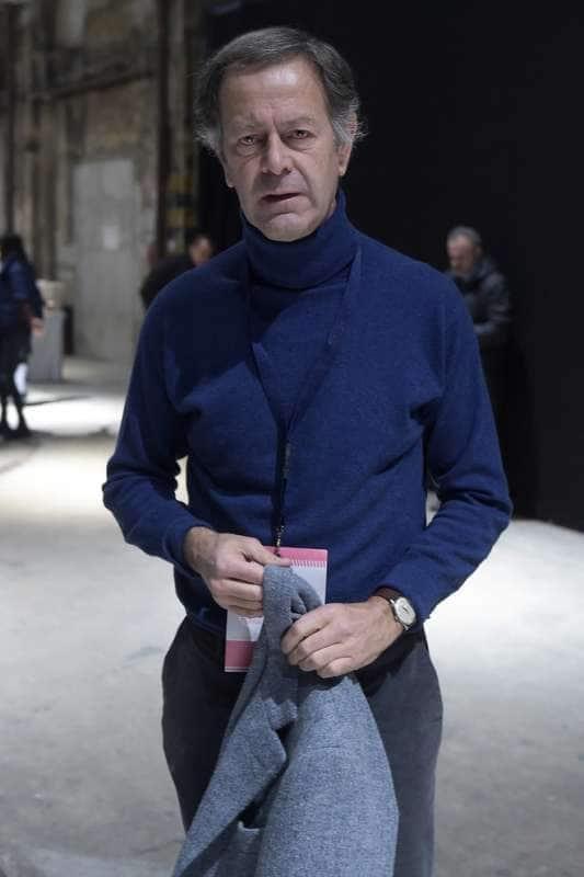 ALBERTO BIANCHI