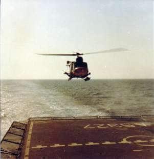 elicottero agusta bell