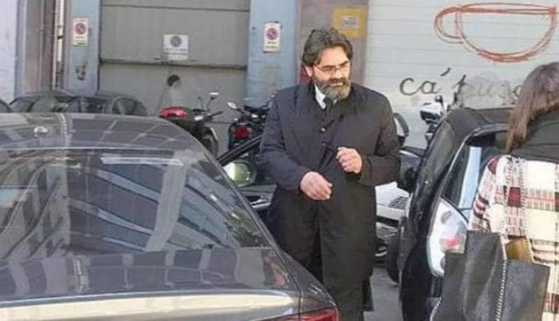 MICHELE DONFERRI MITELLI