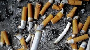 sigarette