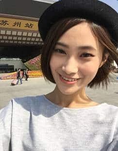Cina ragazza pompino