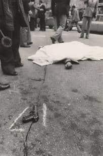 uomo della scorta di aldo moro assassinato roma 16 march 1978