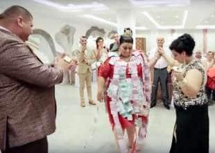 Matrimonio Gipsy Soldi : Come organizzare un matrimonio gipsy super colorato foto di
