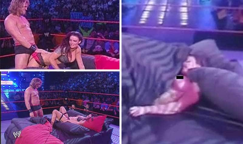 Annata maturo lesbica porno