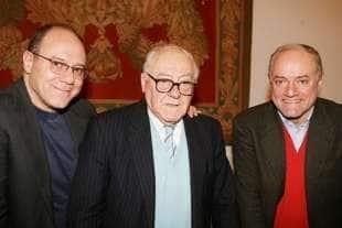 CARLO MARIO E LUCA VERDONE