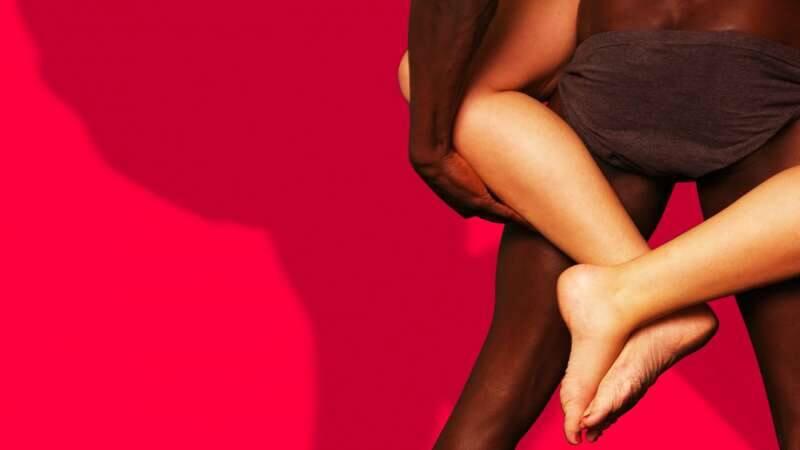 nero difficile sesso foto