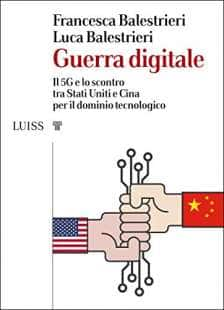 LUCA E FRANCESCA BALESTRIERI - GUERRA DIGITALE