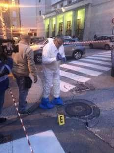 trieste, due agenti uccisi in una sparatoria 4