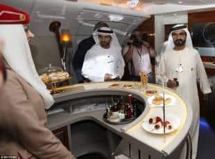 airbus a380 emirates 10
