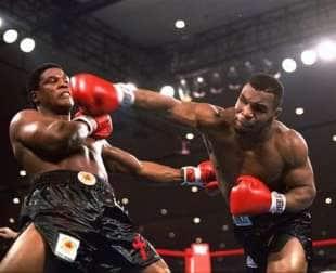 Tigre Tyson video porno gay