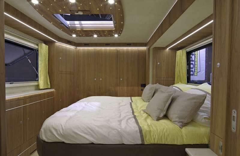 camera da letto performance s