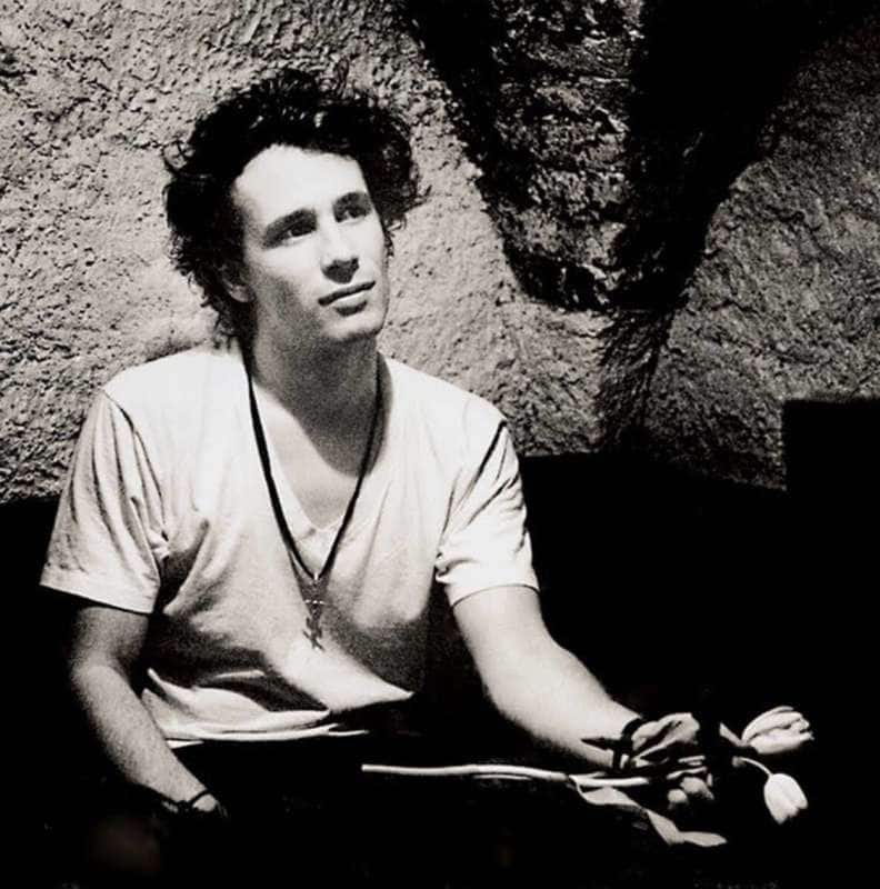 Jeff Buckley's Mother On What Her Son Would Have Achieved If He Had Lived