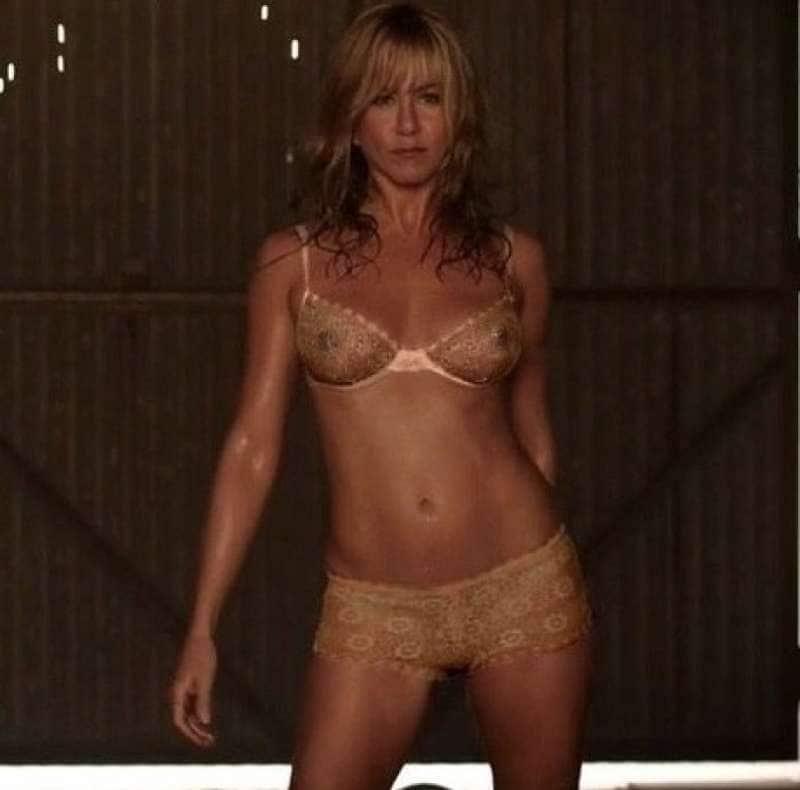 Free Jennifer Aniston The Break Up Topless
