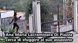 antonino borgia uccide ana di piazza i fotogrammi delle telecamere di sorveglianza 1
