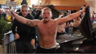 celtic tifosi accoltellati