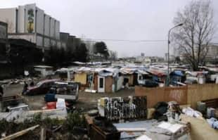 prostituzione campo rom napoli