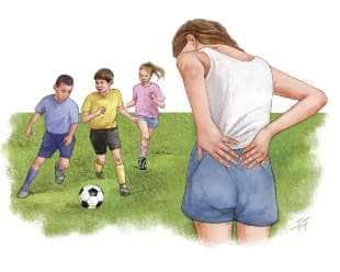 bambini e mal di schiena 2